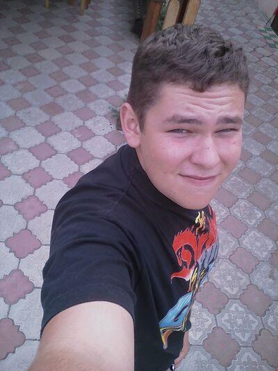 Фото мужчины vados, Херсон, Украина, 21