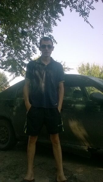 Фото мужчины Александр, Оренбург, Россия, 27