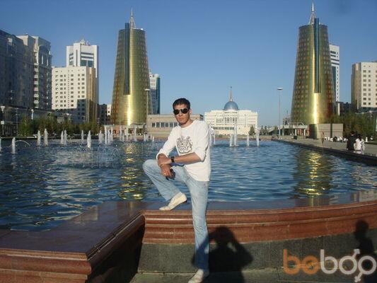 Фото мужчины Edgar, Петропавловск, Казахстан, 28