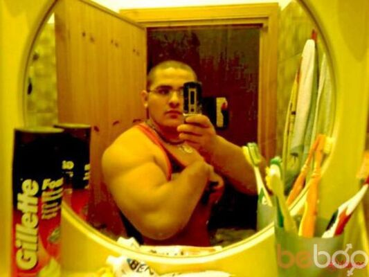 Фото мужчины Bill, Кишинев, Молдова, 28