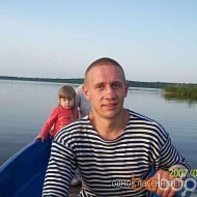Фото мужчины filin, Минск, Беларусь, 31