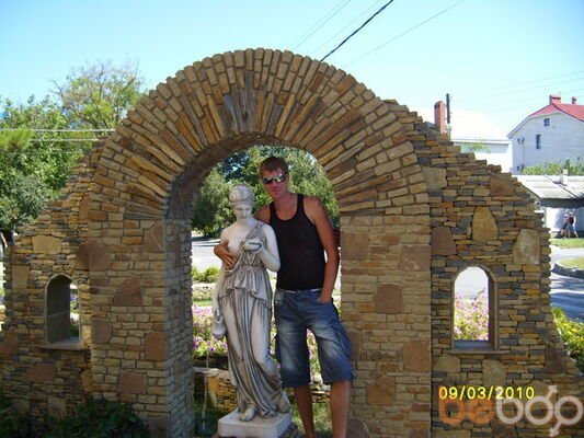 Фото мужчины CAMARRO, Нальчик, Россия, 31