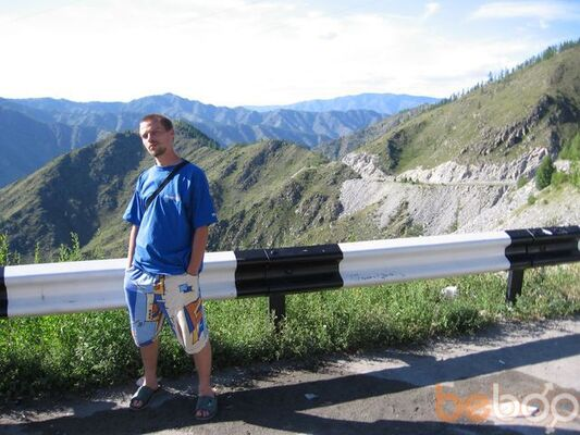 Фото мужчины GManBeer, Новосибирск, Россия, 36