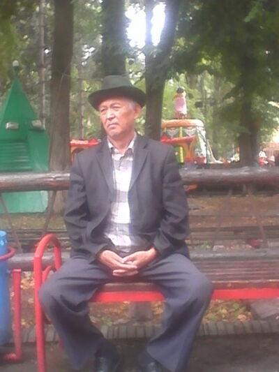 Фото мужчины абдырахман, Бишкек, Кыргызстан, 59