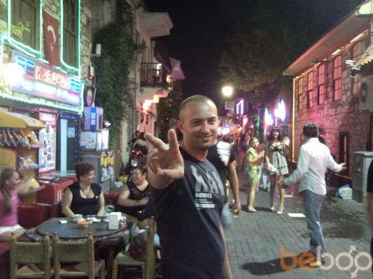 Фото мужчины Андрей, Брест, Беларусь, 33