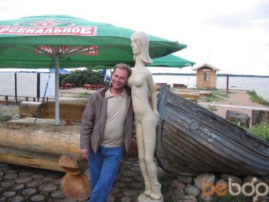 Фото мужчины Reeker, Санкт-Петербург, Россия, 44