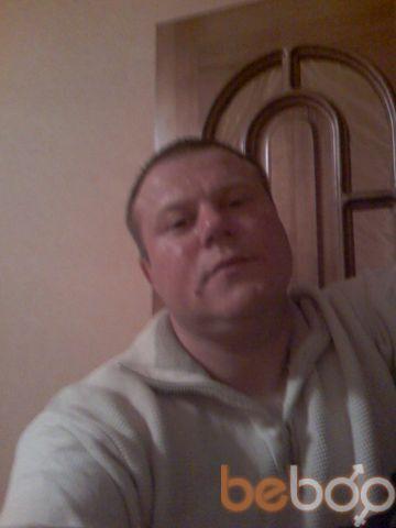 Фото мужчины Vini 40, Могилёв, Беларусь, 48