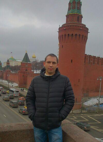 Фото мужчины Vasil, Нижний Новгород, Россия, 39