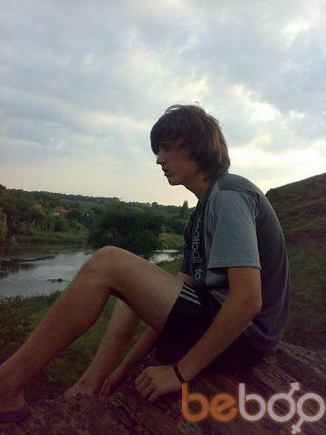 Фото мужчины Apolon, Кривой Рог, Украина, 25