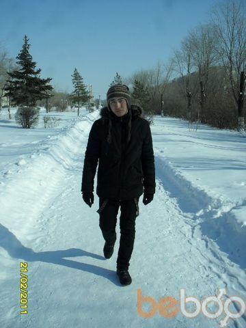 Фото мужчины giliano, Актобе, Казахстан, 26