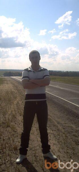 Фото мужчины KIRIL, Витебск, Беларусь, 29