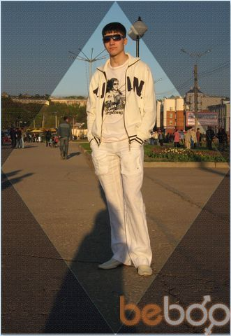 Фото мужчины Пушистый, Чебоксары, Россия, 29