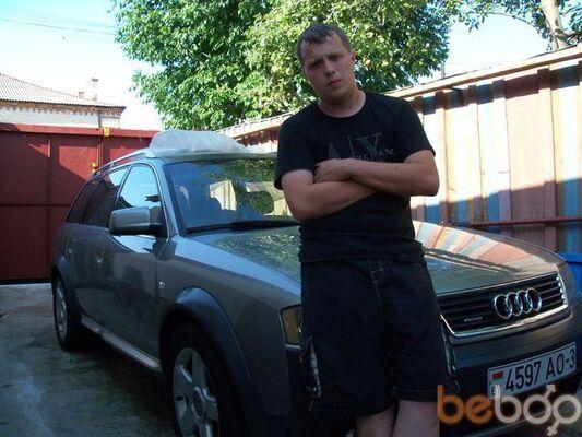 Фото мужчины andrey, Гомель, Беларусь, 31