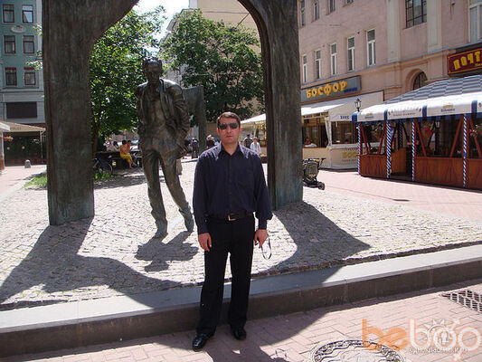 Фото мужчины GOREC, Донецк, Украина, 40