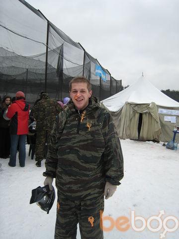 Фото мужчины azag, Минск, Беларусь, 33