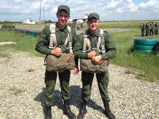 Фото мужчины Алексей, Новороссийск, Россия, 31