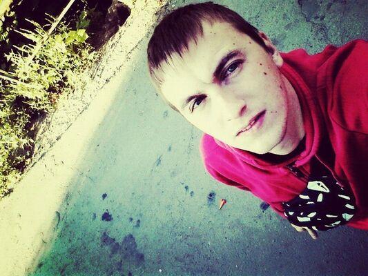 Фото мужчины Антон, Алушта, Россия, 27