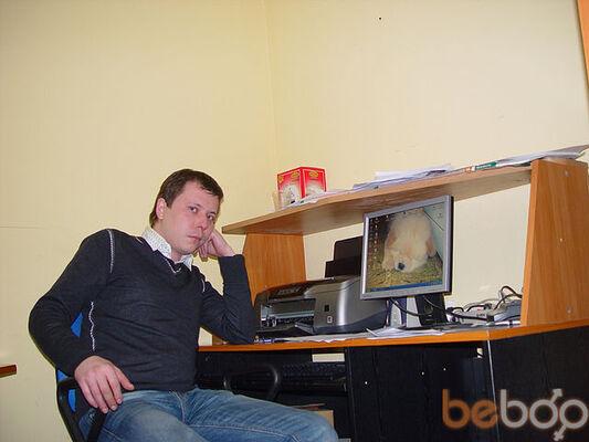 Фото мужчины vitek1903298, Москва, Россия, 32