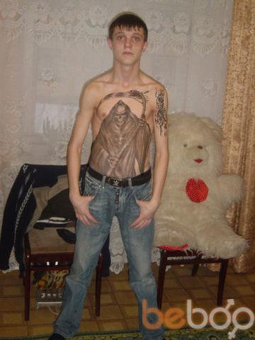 Фото мужчины Wolf, Актобе, Казахстан, 26
