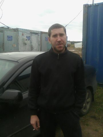Фото мужчины Алексей, Ногинск, Россия, 34