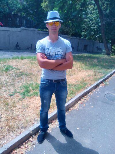 Фото мужчины Alexandr, Беляевка, Украина, 26