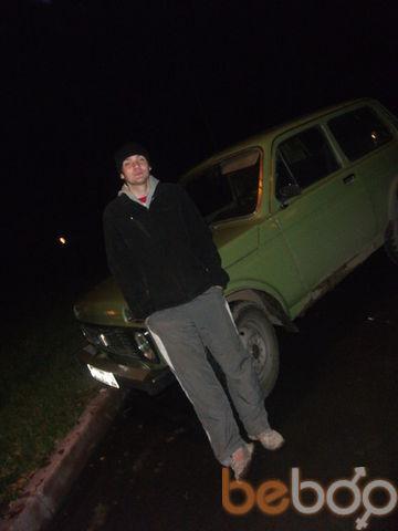 Фото мужчины antin, Кемерово, Россия, 27