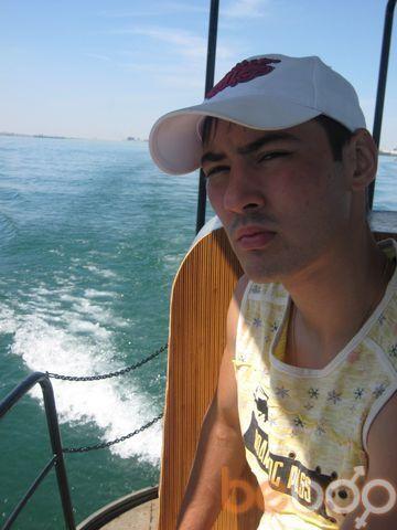 Фото мужчины денис, Иркутск, Россия, 28