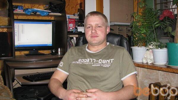 Фото мужчины Игорка, Кишинев, Молдова, 36