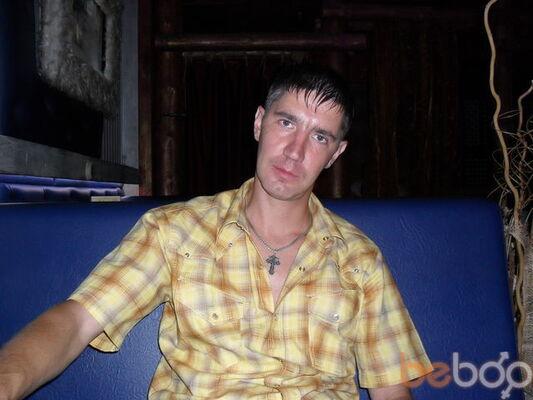 Фото мужчины skorpions, Ульяновск, Россия, 42
