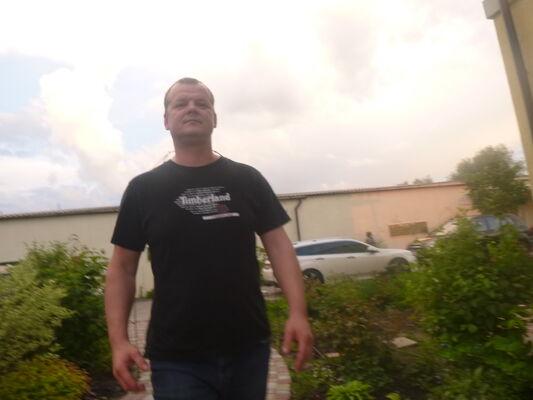 Фото мужчины Кирилл, Днепропетровск, Украина, 44