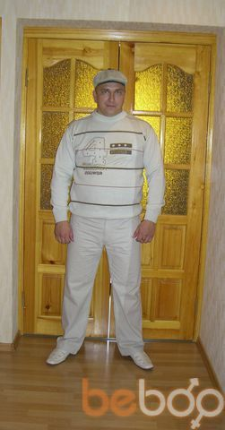 Фото мужчины nemo, Сыктывкар, Россия, 42
