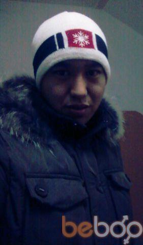 Фото мужчины kuna, Астана, Казахстан, 28