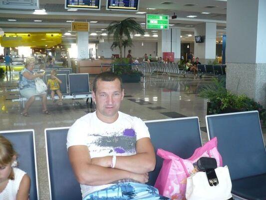 Фото мужчины евгений, Шатура, Россия, 41