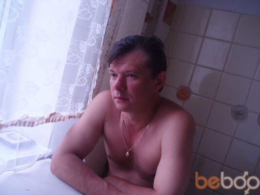 Фото мужчины petrovich, Москва, Россия, 48