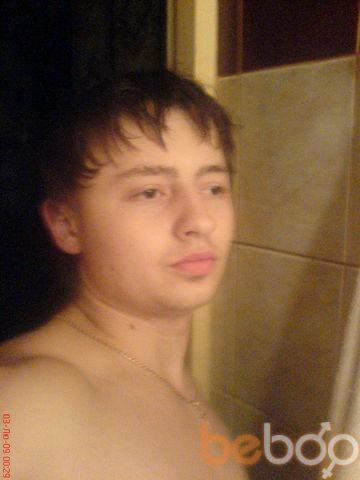 Фото мужчины Danten, Львов, Украина, 26