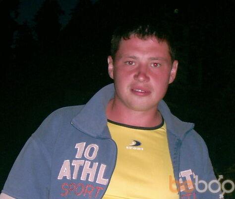 Фото мужчины sasha74964, Могилёв, Беларусь, 37