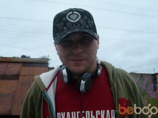 Фото мужчины VishnyaSpez, Архангельск, Россия, 35