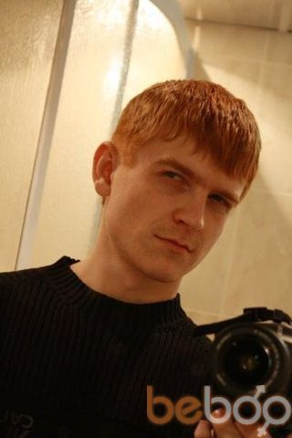 Фото мужчины Burned, Тюмень, Россия, 34