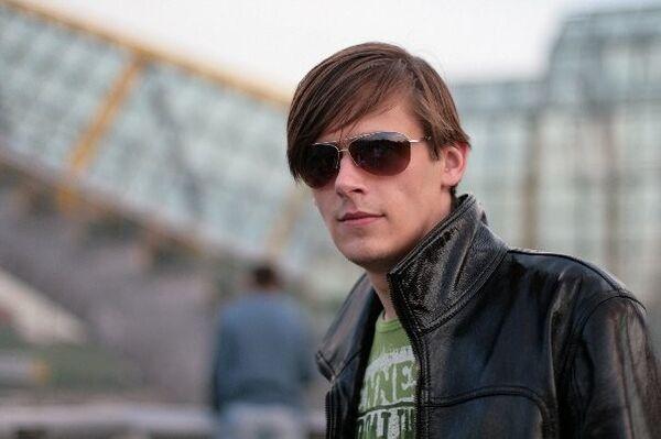 Фото мужчины Gregory, Москва, Россия, 31