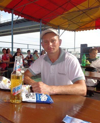Фото мужчины Николай, Красноармейское, Россия, 40