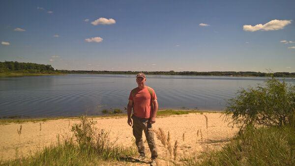 Фото мужчины Денис, Гомель, Беларусь, 46