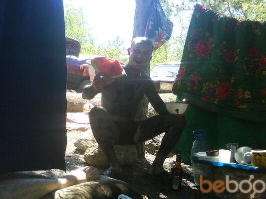 Фото мужчины chex777, Кокшетау, Казахстан, 35