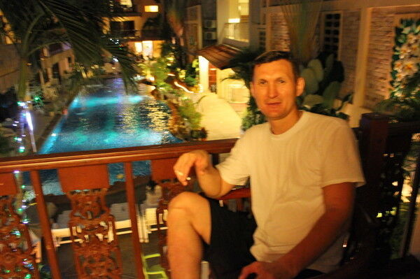 Фото мужчины арман, Уральск, Казахстан, 42