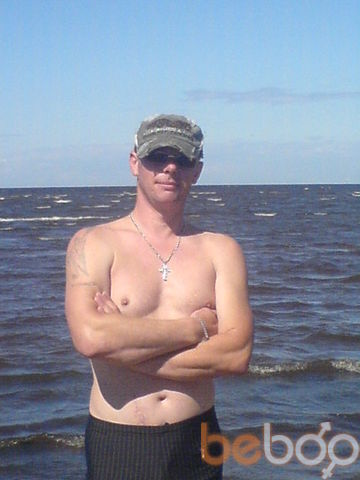 Фото мужчины rotman47, Волхов, Россия, 46