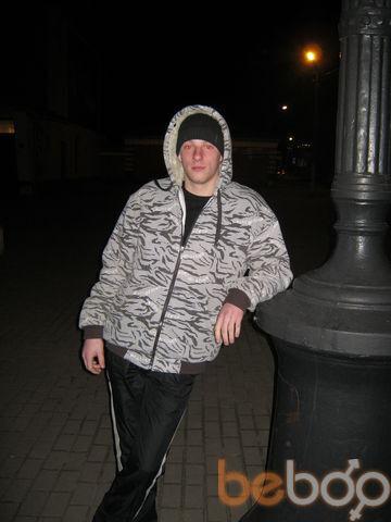 Фото мужчины Антон, Борисов, Беларусь, 25