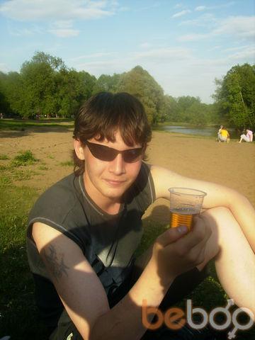 Фото мужчины Domovoi, Москва, Россия, 27