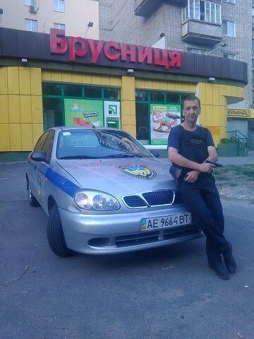 Фото мужчины Александр, Синельниково, Украина, 40