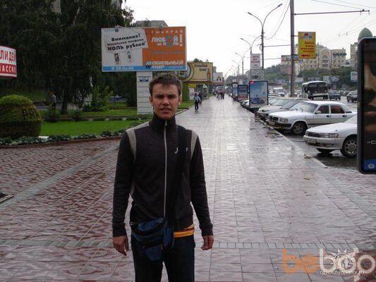 Фото мужчины numbermate, Санкт-Петербург, Россия, 37