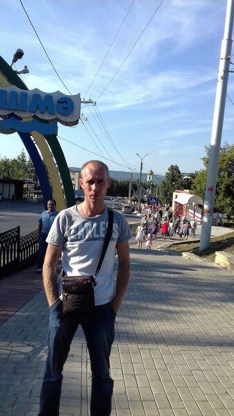 Фото мужчины сергей, Ярославль, Россия, 33