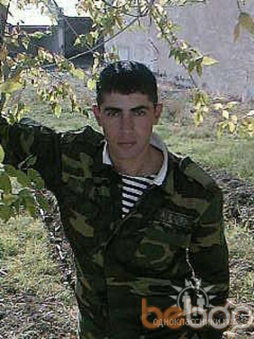 Фото мужчины rafo, Ереван, Армения, 29